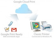 How to print remotely free using Google Cloud Print