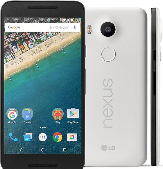 Google Nexus 5X price slashed in India