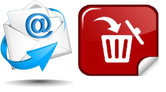 How To Send Auto Delete Email Using Dmail