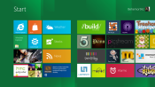 What are the main differences between windows 7 and windows 8