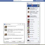 Now Facebook messenger for windows 7